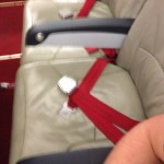 2 Spare Seats