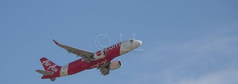top Asian Low Cost airline,A320ceo,statement,Asean Golden Jubilee,extra Free Seats,fixed fares
