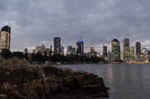 Brisbane Winter