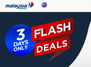 Three Day Flash Sale July 2017