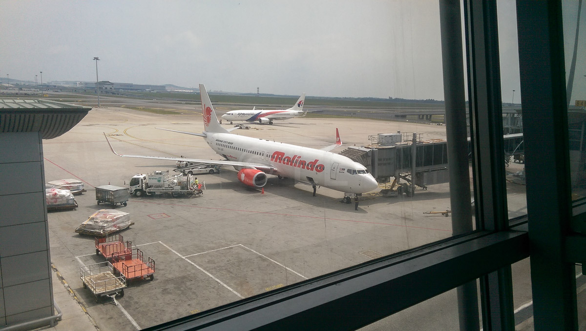 Malindo Air Kuala Lumpur - Phuket,Malindo Air Early Bird,IATA membership,free baggage allowance,super deals