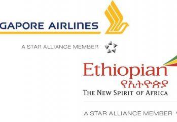 SIA-Ethiopian