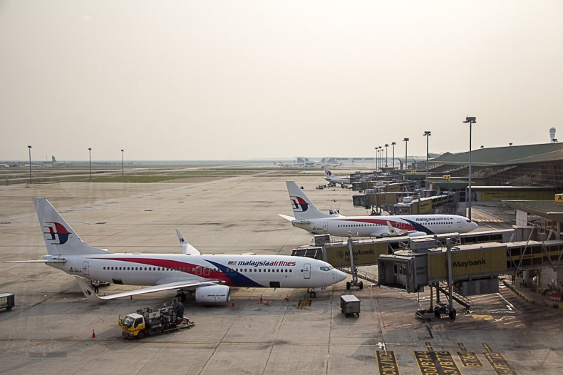Malaysia Airlines Boeing 737-800, Enrich Miles