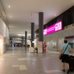 KLIA 2 transport options