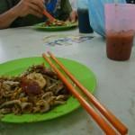 Penang food, Char koay teow