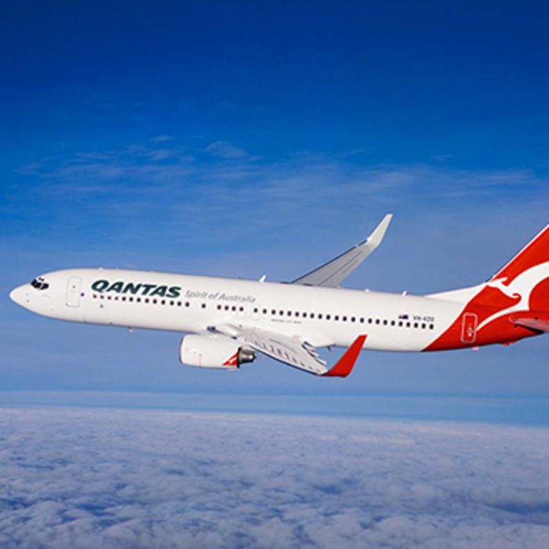 Qantas, Qantas Melbourne Cup pop-up