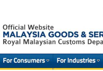 GST Refund Malaysia