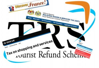 Tax Tourist Refund Schemes