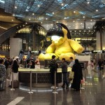 Hamad International Airport Doha