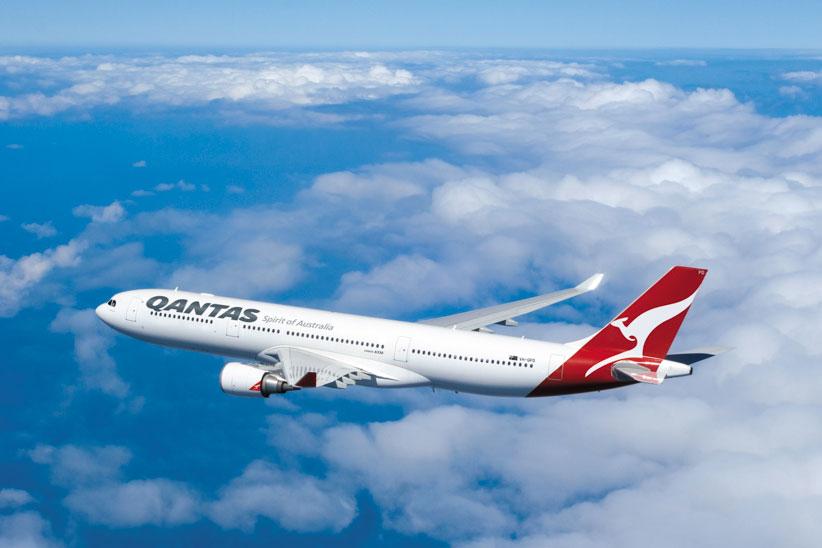 Best economy seats on the refurbished Qantas A330-300 - Economy ...