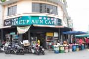 Penang, kopitiam, coffeeshop