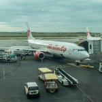 Malindo Air, Malindo Air & ANA,fake website