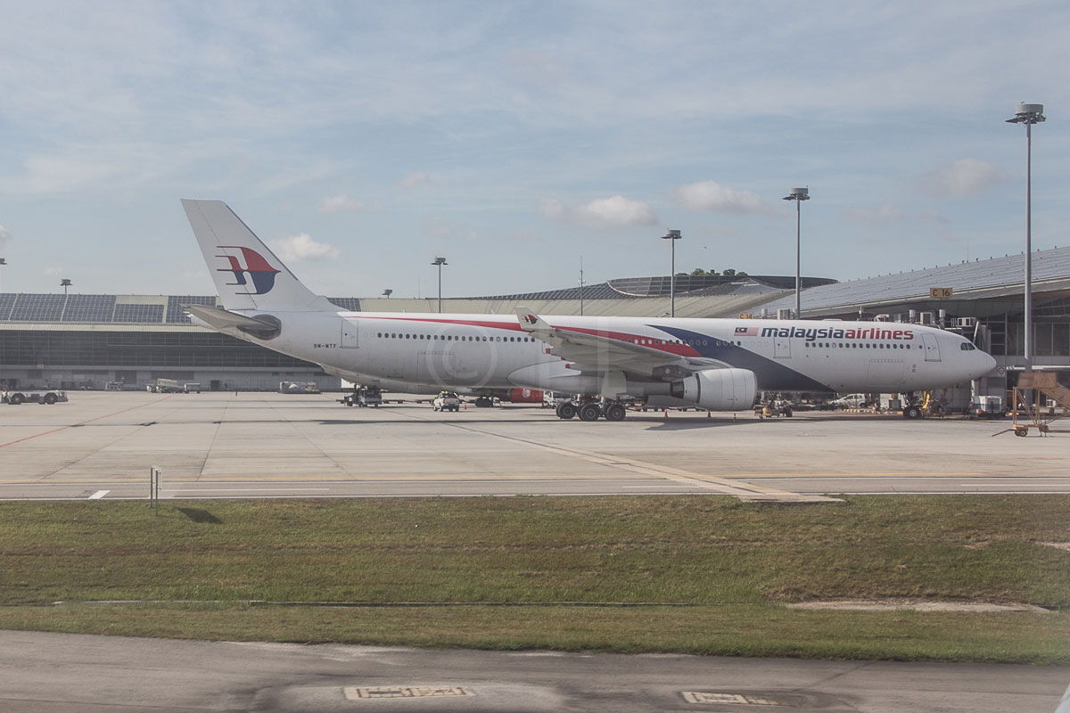 New Year Low Fares, MATTA Fair extras, Malaysia Airlines A330,