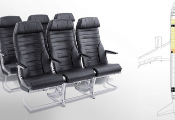 Air New Zealand bucks trend with wider A320 economy seats