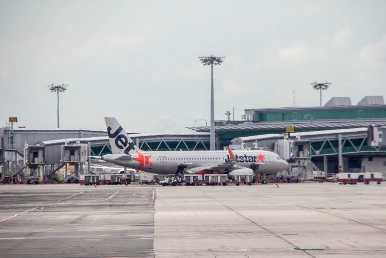 Pacific Airlines,Jetstar's Friday Frenzy,Darwin