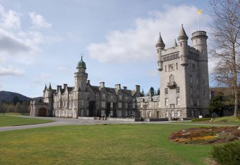 Cheapflights - Balmoral Castle, Scotland
