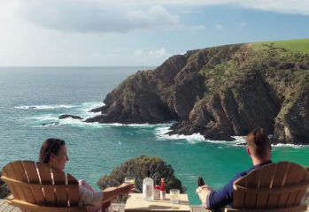 Qantas Kangaroo Island - Kangaroo Beach Lodges (Source: Qantas)