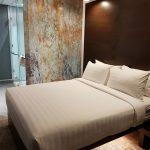 Tune Hotel klia2 - Premium room