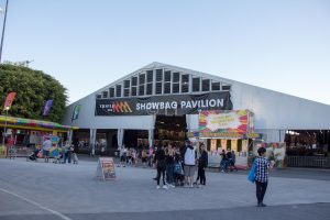 things to do at the Ekka,Ekka