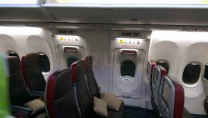 Kuala Lumpur-Brisbane, Malindo Air 737