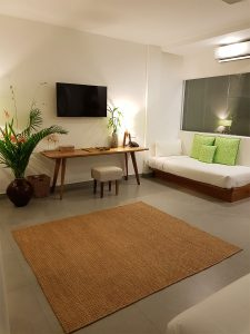 Sihanoukville Accommodation - Naia Junior Suite