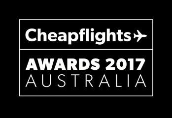 Cheapflights Awards 2017