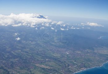 Bali flights disrupted,Mt Agung