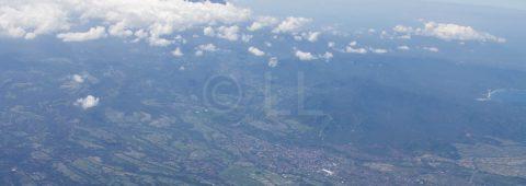 Bali flights disrupted