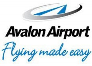 Avalon Airport