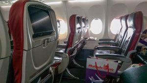 Malindo Air B737