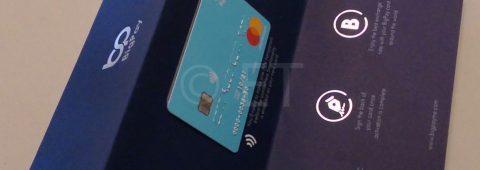 BigPay,BigPay card