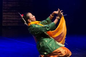 Cultural dance Malaysia