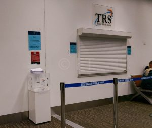 Adelaide Airport,GST refund