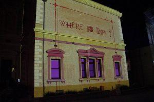 Adelaide's secrets
