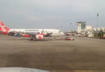 AirAsia domestic flights