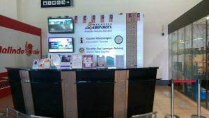 Malacca Airport