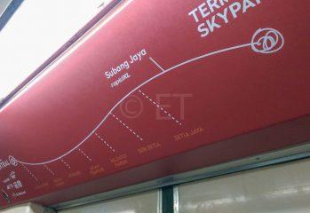 Subang Skypark Link