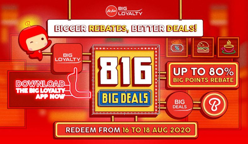 BIG Deals Sale